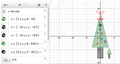 Algebra Piecewise Project Graphing With Desmos Mrs Giesbrecht